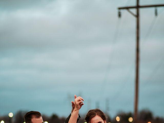 Mason and Mollie's Wedding in Lititz, Pennsylvania 56