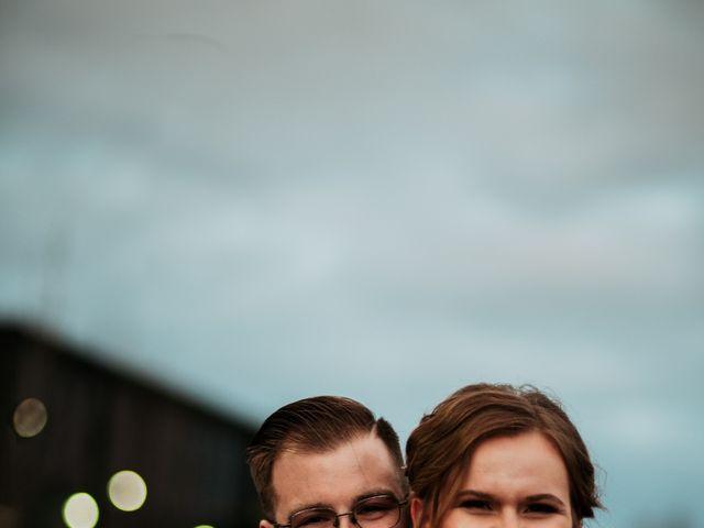 Mason and Mollie's Wedding in Lititz, Pennsylvania 57