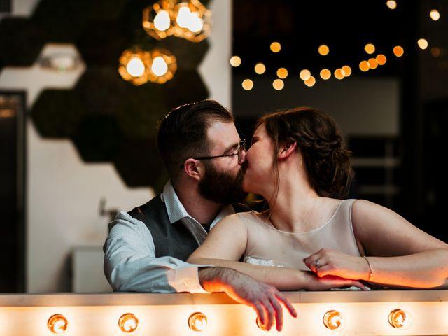 Mason and Mollie's Wedding in Lititz, Pennsylvania 61