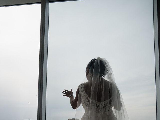 Kenny and Tamika's Wedding in Pasadena, Maryland 31