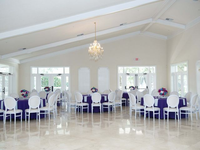 Ryan and Danielle's Wedding in Dade City, Florida 18