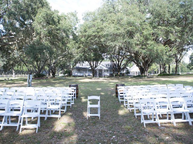 Ryan and Danielle's Wedding in Dade City, Florida 25