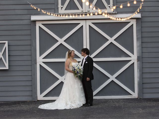 Ryan and Danielle's Wedding in Dade City, Florida 30