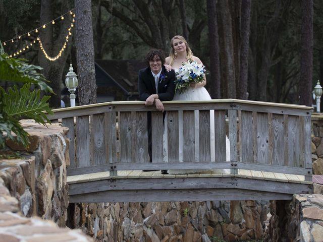 Ryan and Danielle's Wedding in Dade City, Florida 37