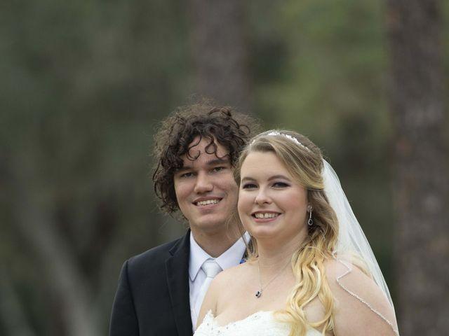 Ryan and Danielle's Wedding in Dade City, Florida 42