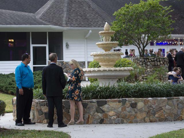 Ryan and Danielle's Wedding in Dade City, Florida 43