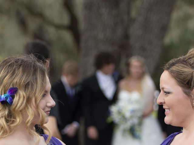 Ryan and Danielle's Wedding in Dade City, Florida 48