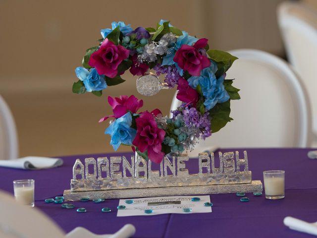 Ryan and Danielle's Wedding in Dade City, Florida 71