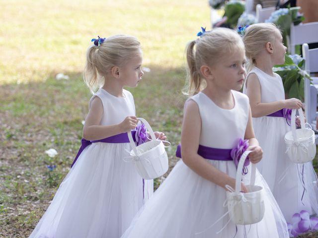 Ryan and Danielle's Wedding in Dade City, Florida 72