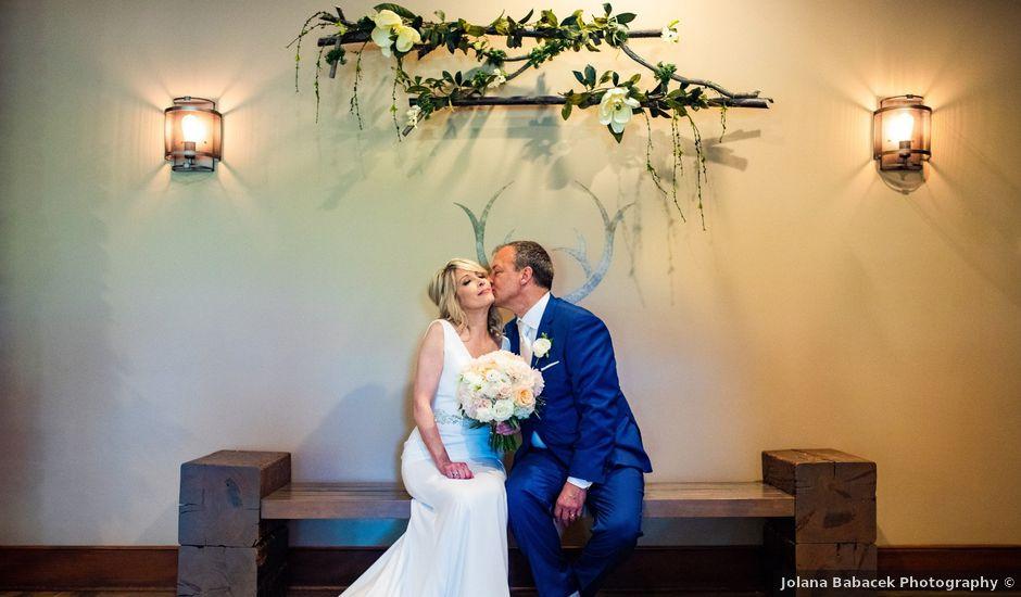 Glenn and Steph's Wedding in Brockport, New York