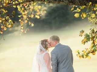 Matthew and Rachel's Wedding in Chattanooga, Tennessee 8