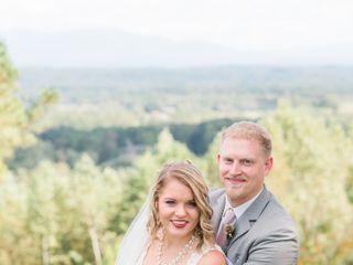 Matthew and Rachel's Wedding in Chattanooga, Tennessee 11