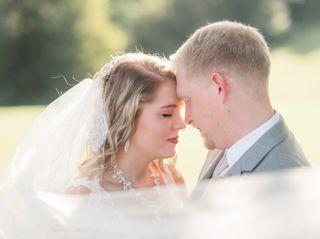 Matthew and Rachel's Wedding in Chattanooga, Tennessee 13