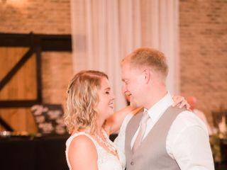 Matthew and Rachel's Wedding in Chattanooga, Tennessee 15
