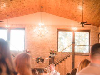 Matthew and Rachel's Wedding in Chattanooga, Tennessee 16
