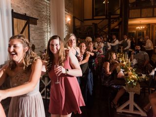Matthew and Rachel's Wedding in Chattanooga, Tennessee 17