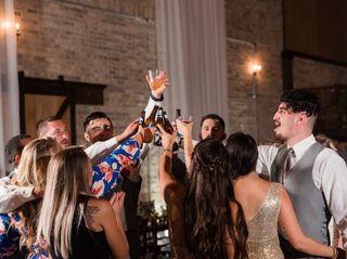 Matthew and Rachel's Wedding in Chattanooga, Tennessee 19
