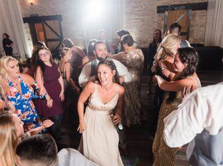 Matthew and Rachel's Wedding in Chattanooga, Tennessee 20
