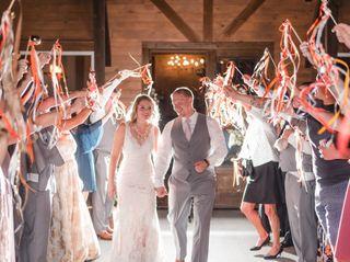 Matthew and Rachel's Wedding in Chattanooga, Tennessee 21