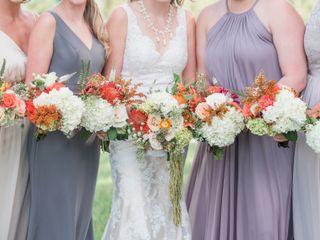 Matthew and Rachel's Wedding in Chattanooga, Tennessee 7