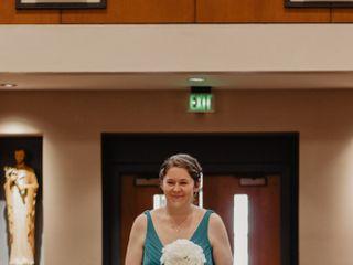 The wedding of Katherine and Matthew 3