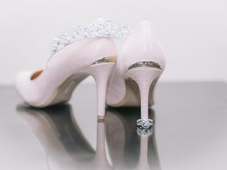 The wedding of Mena and Sandra 1