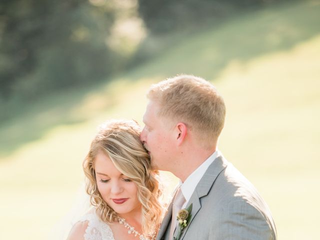 Matthew and Rachel's Wedding in Chattanooga, Tennessee 1