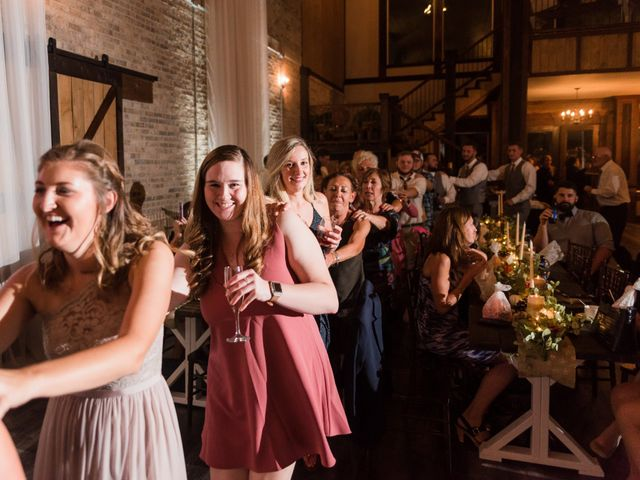 Matthew and Rachel's Wedding in Chattanooga, Tennessee 17