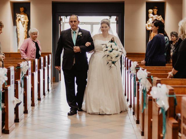 Matthew and Katherine's Wedding in Metairie, Louisiana 2