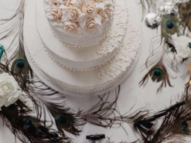 Matthew and Katherine's Wedding in Metairie, Louisiana 1
