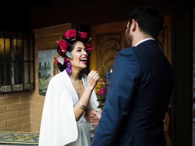 Natalie and Thomas's Wedding in Soquel, California 15