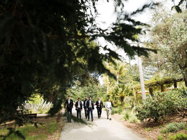 Natalie and Thomas's Wedding in Soquel, California 19