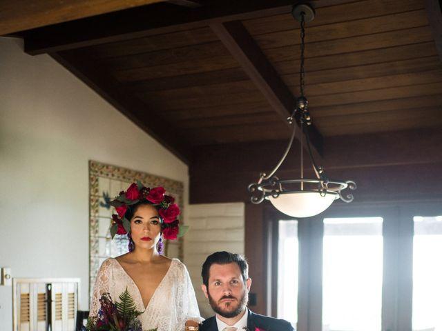 Natalie and Thomas's Wedding in Soquel, California 21