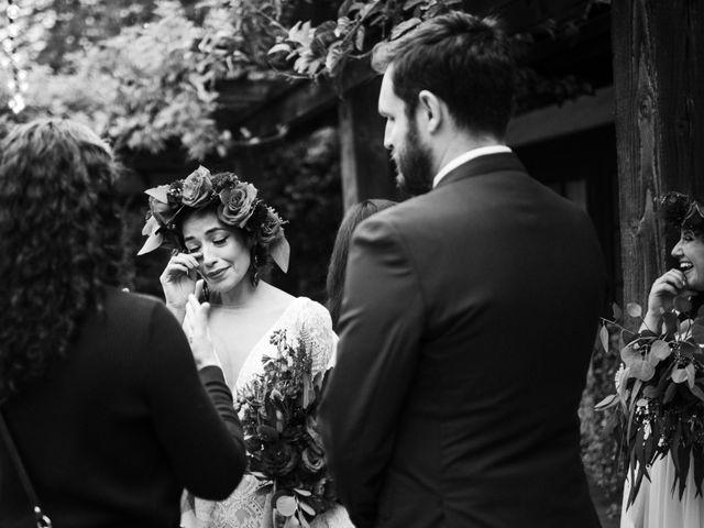 Natalie and Thomas's Wedding in Soquel, California 50