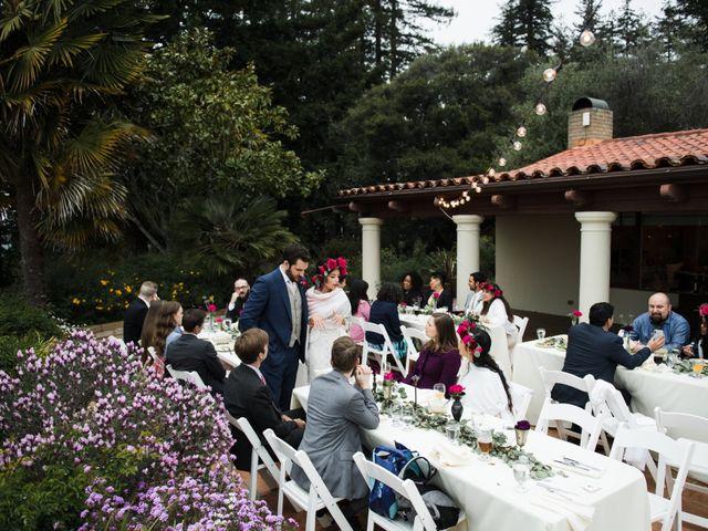 Natalie and Thomas's Wedding in Soquel, California 58