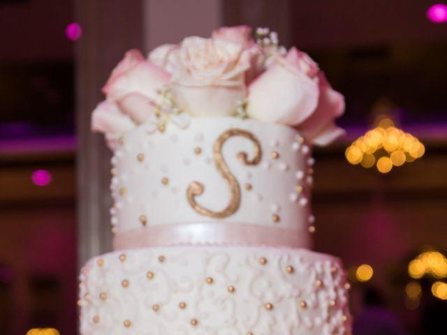 Ray and Tealina's Wedding in Orlando, Florida 4