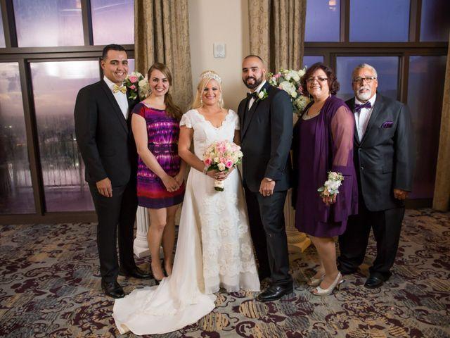 Ray and Tealina's Wedding in Orlando, Florida 7