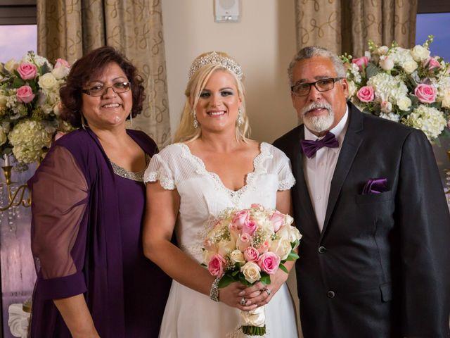 Ray and Tealina's Wedding in Orlando, Florida 8