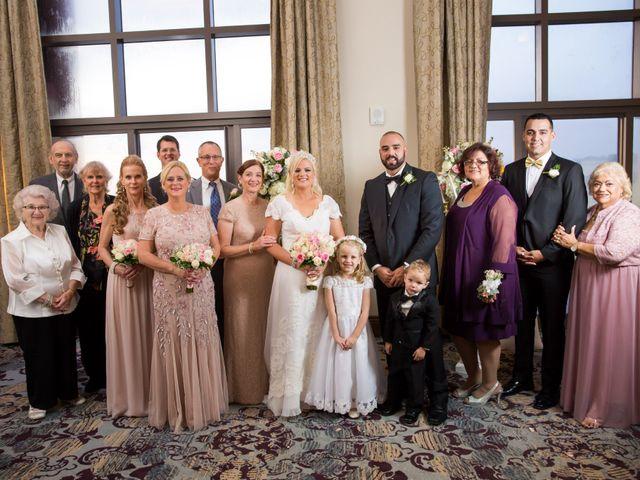Ray and Tealina's Wedding in Orlando, Florida 9