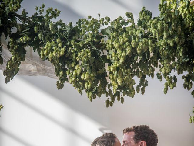 Eric and Katie's Wedding in Portland, Oregon 21