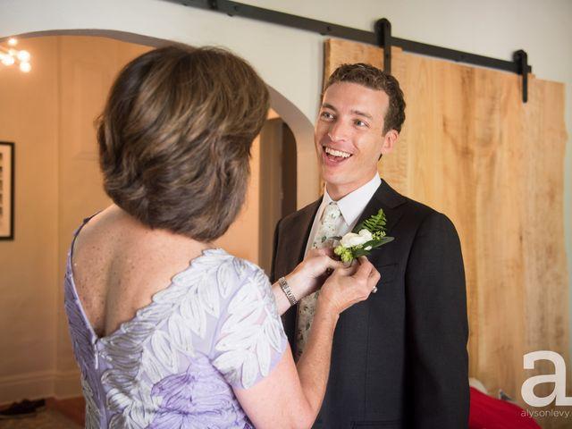 Eric and Katie's Wedding in Portland, Oregon 7