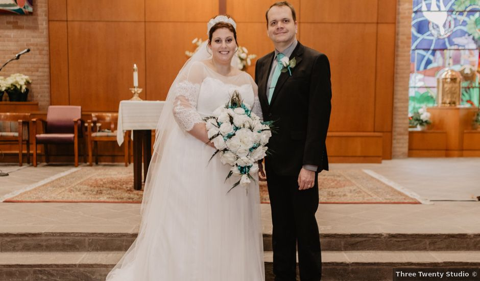 Matthew and Katherine's Wedding in Metairie, Louisiana