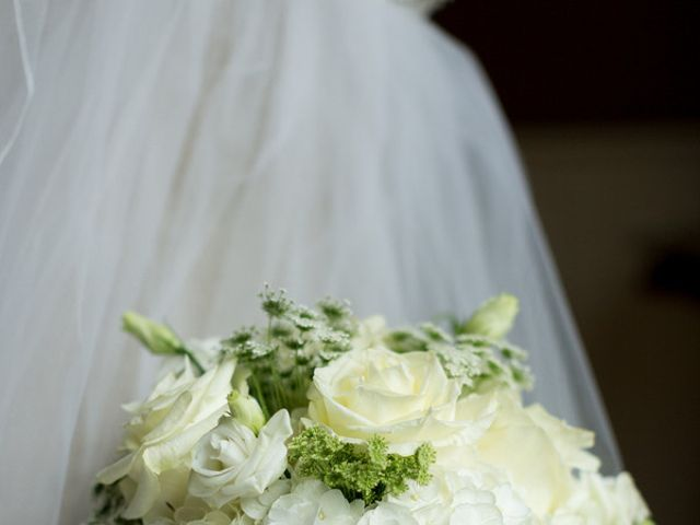 Lauren and Patrick's wedding in Delaware 5