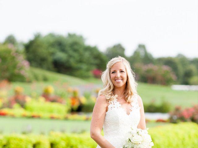 Lauren and Patrick's wedding in Delaware 11