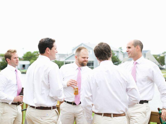 Lauren and Patrick's wedding in Delaware 10