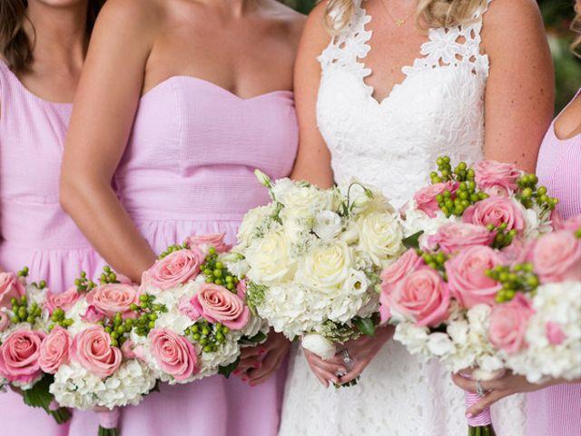 Lauren and Patrick's wedding in Delaware 13