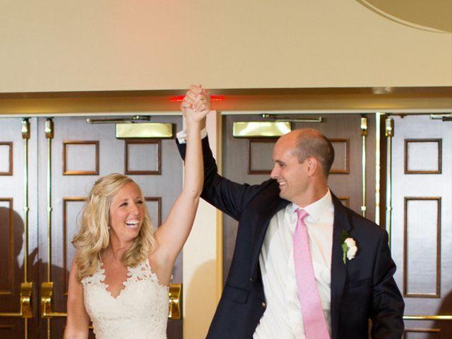 Lauren and Patrick's wedding in Delaware 15