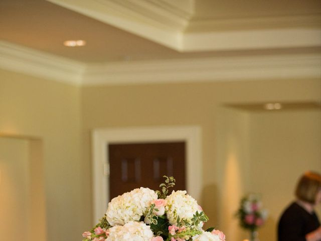 Lauren and Patrick's wedding in Delaware 17