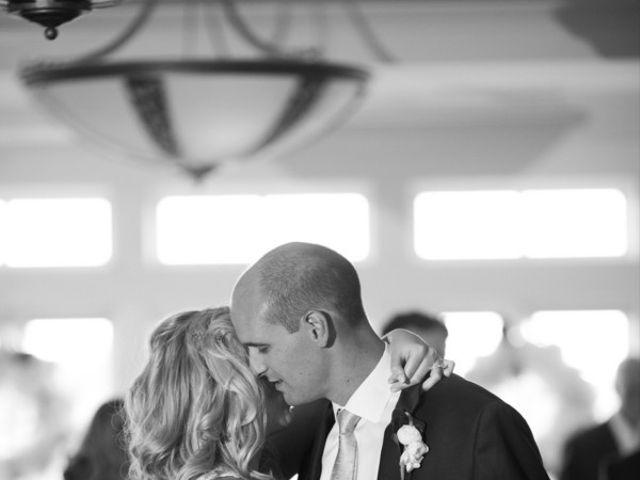 Lauren and Patrick's wedding in Delaware 20