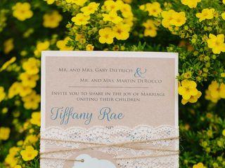 The wedding of Joshua and Tiffany 2